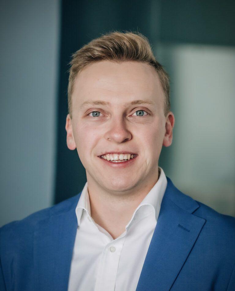 Eirik Aronsveen