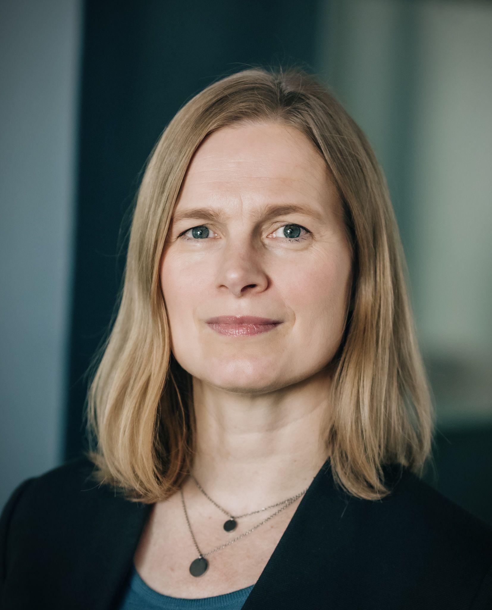 Kristine Fiksen