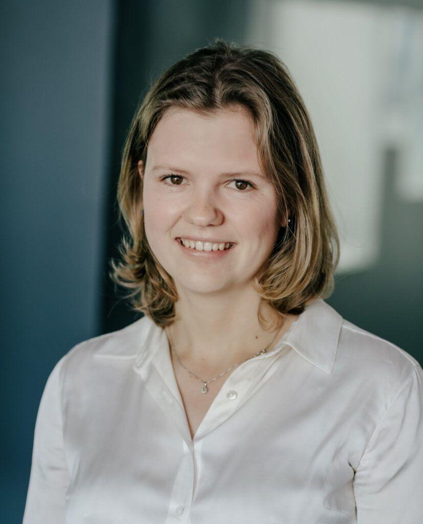 Sofie Helene Næss Jebsen