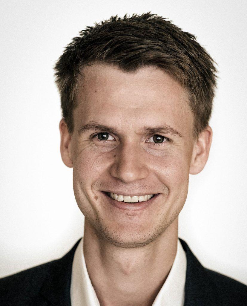 Anders Lund Eriksrud