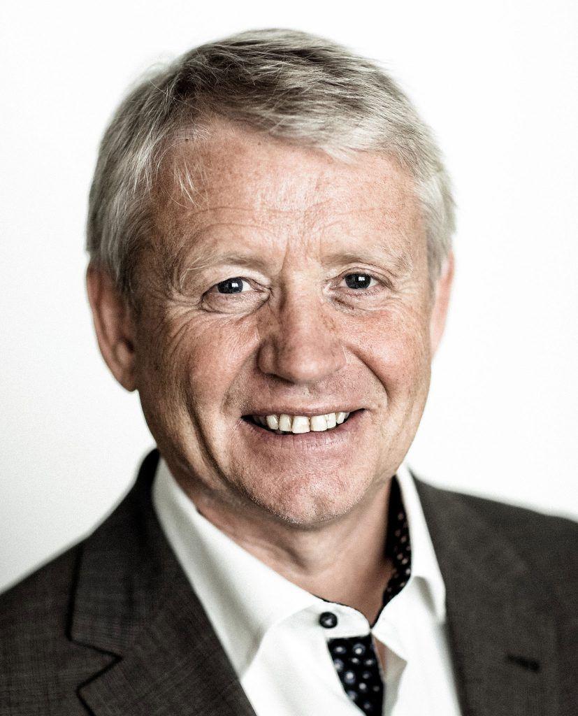 Eivind Magnus