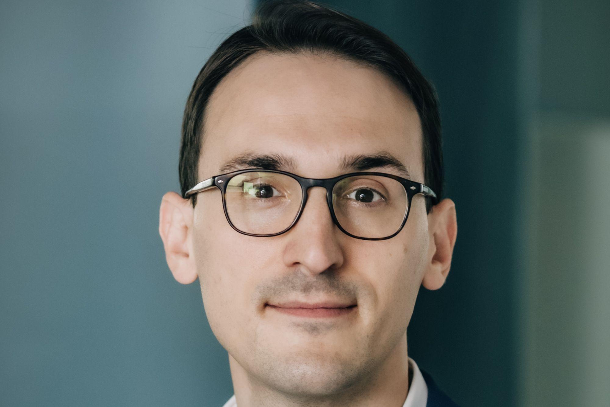 Julian Hentschel