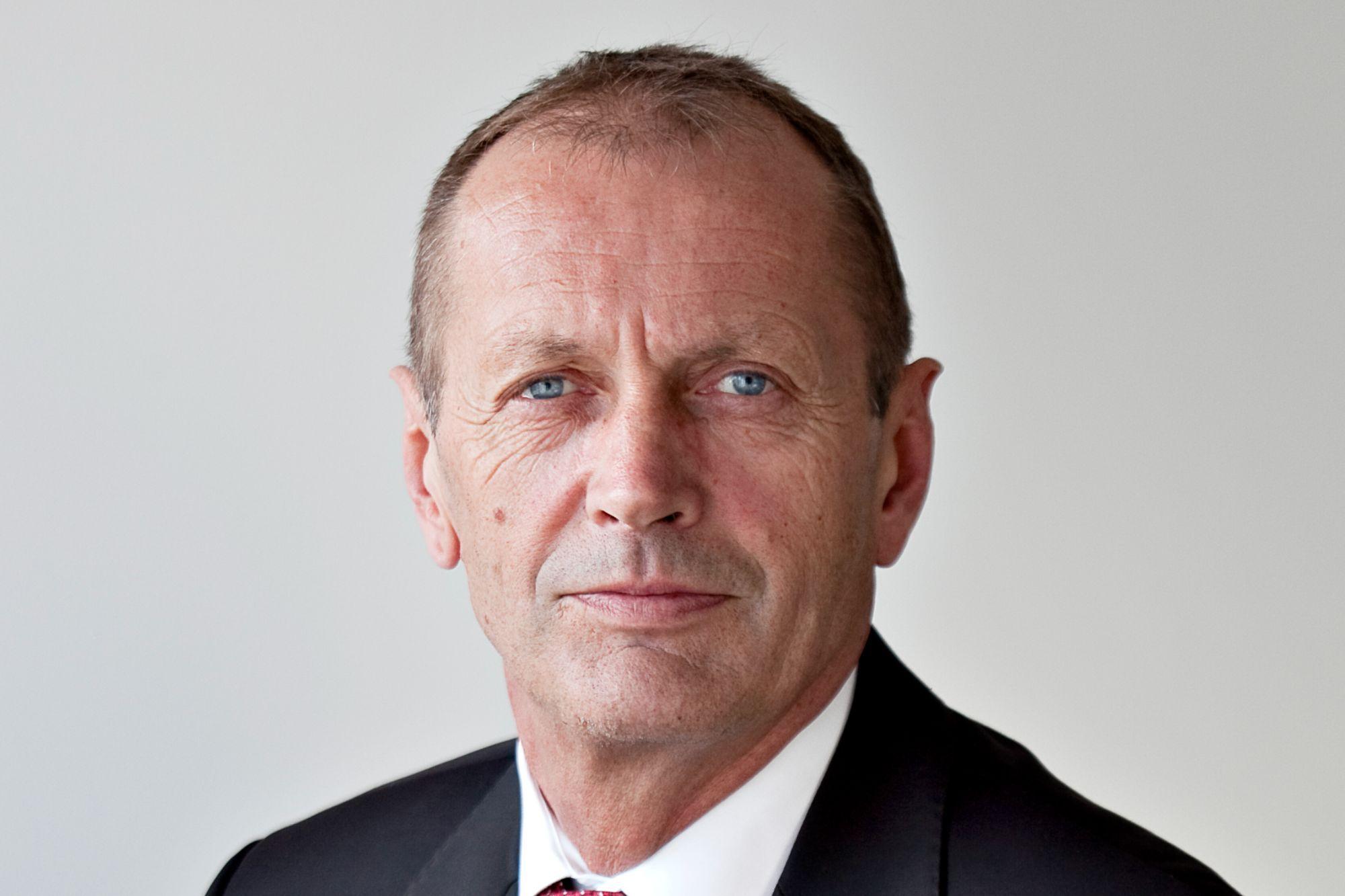 Kjell Roland