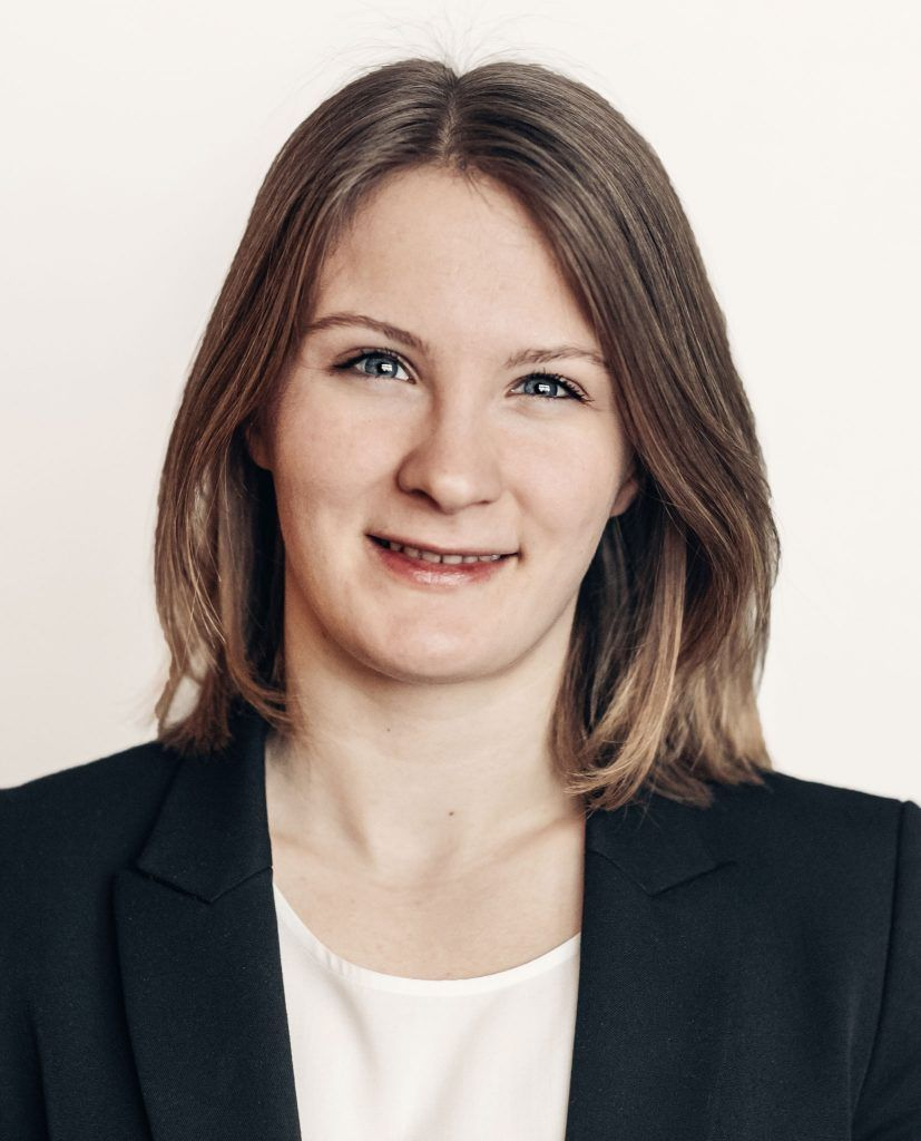 Lisa Zafoschnig