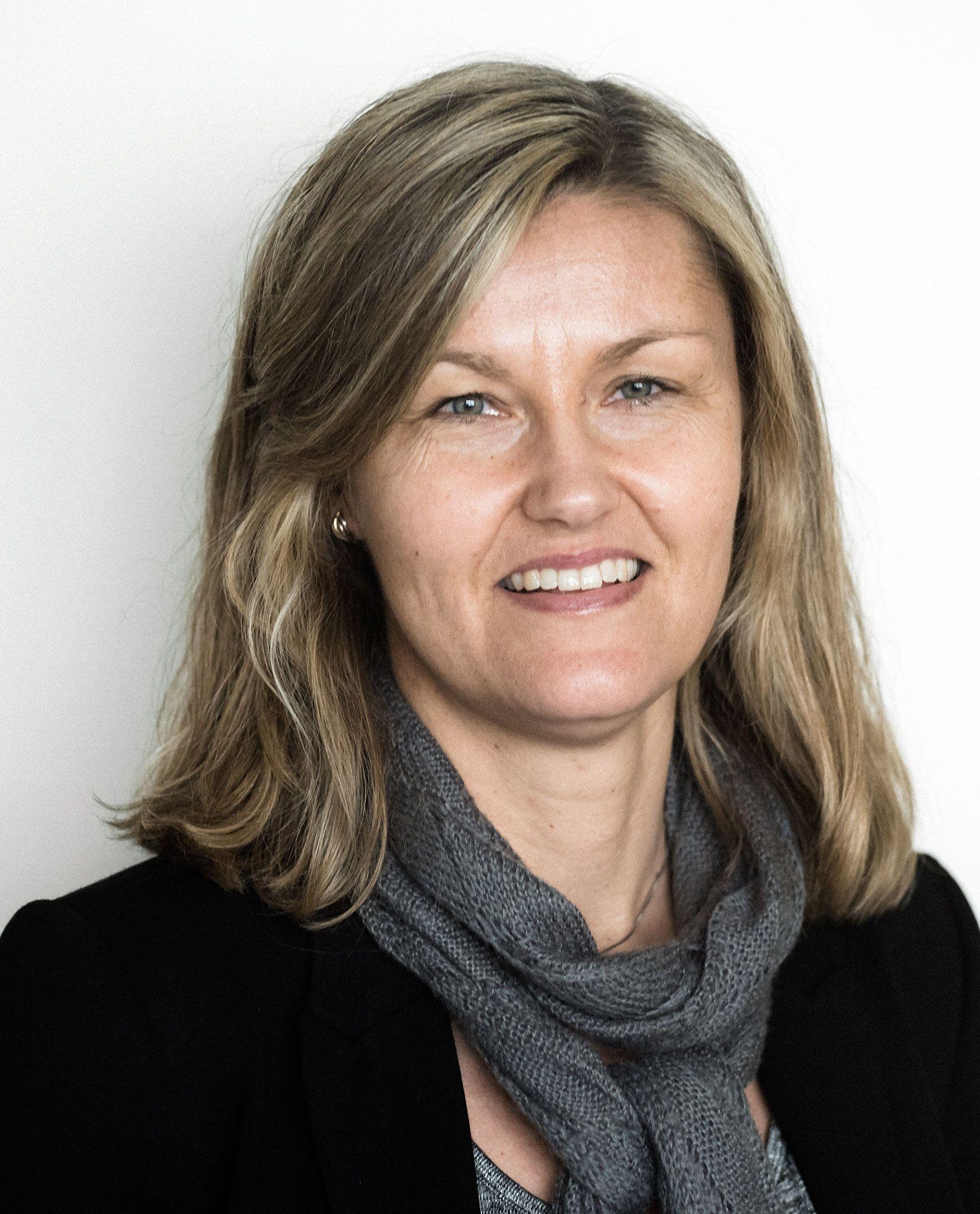 Marit Flatla Kornbakk