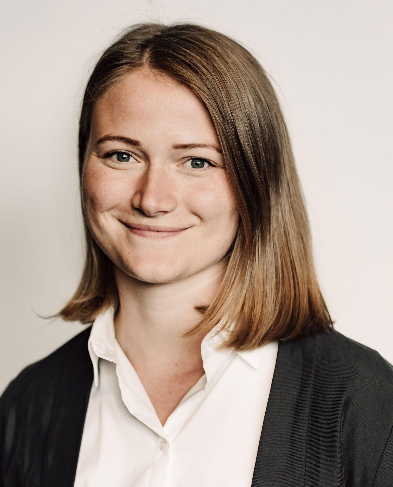 Mina Bergerøy Ryssdal