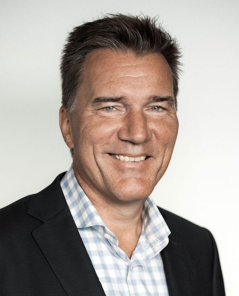 Ståle Johansen